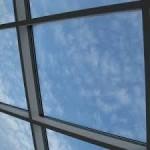 energy efficient double glazing