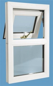 forms of double glazing